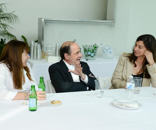 2013 Picower Scientific Board Meeting
