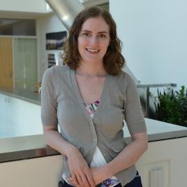 Rebecca Gillani